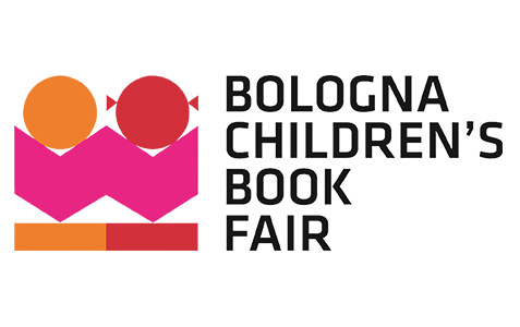 Bologna childrens book fair logo