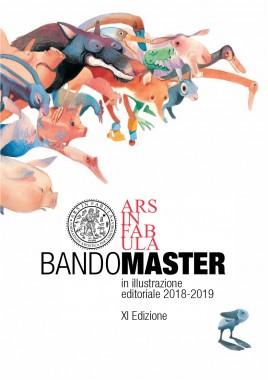 Bando Master 2018-2019