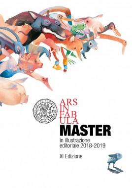 Master Ars in Fabula 2018-2019