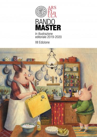 Bando Master 2019-2020